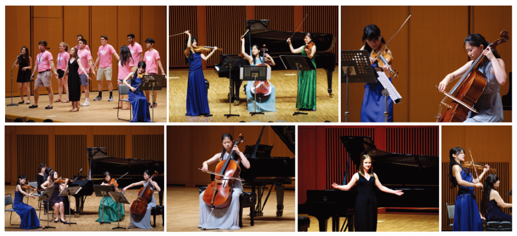 Concert – Summer in JAPAN