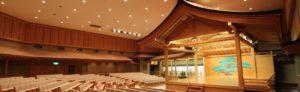 Heiwa Shimin Koen Noh Theater